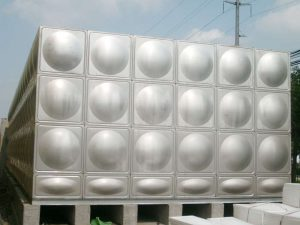 stainless steel water tank (2)