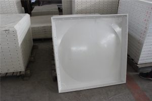 SMC panel water tank