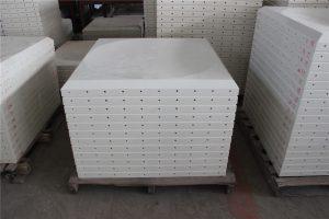 frp panel water tank